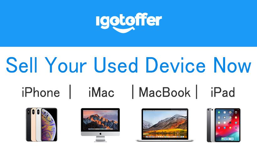 iGotOffer.com Success Story - Unfathomable Idea