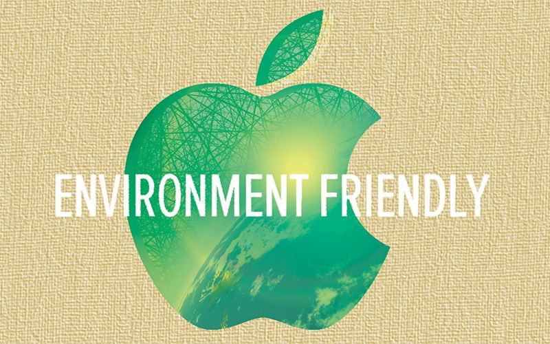 what cyber companies do to prevent climate change apple - What Cyber Companies Do to Prevent Climate Change