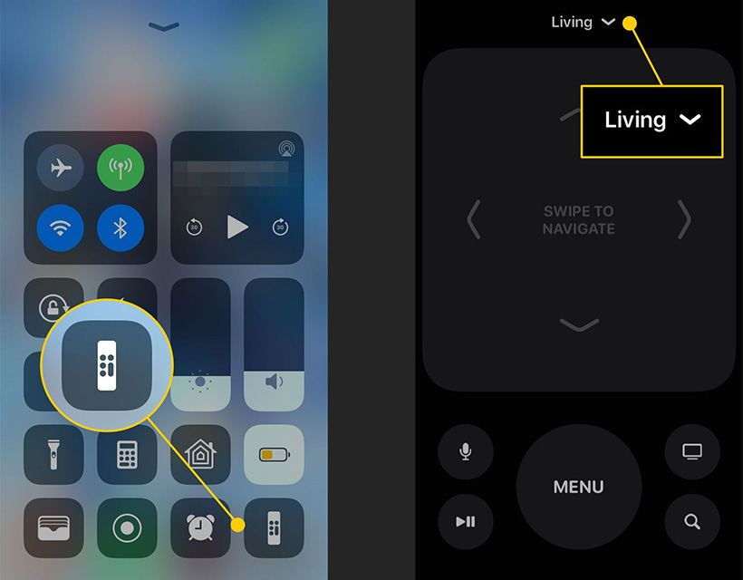 secret tricks apple iphone offers apple tv remote - Secret Tricks Apple iPhone Offers