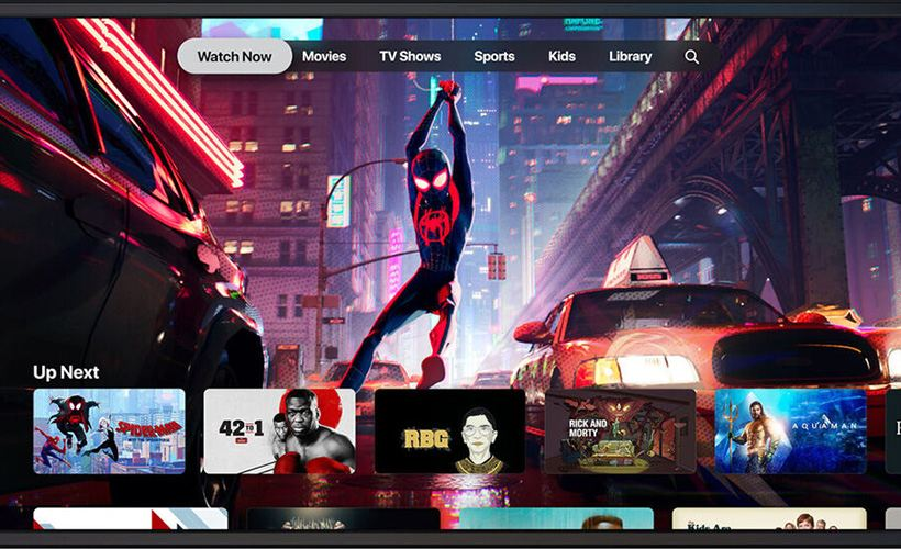 apple tv what we know about it pros and cons content - Apple TV, What We Know About It: Pros and Cons