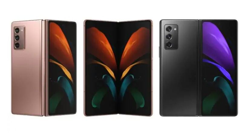 galaxy z fold 2 phone no folding back specs - Galaxy Z Fold 2 Phone: No folding back