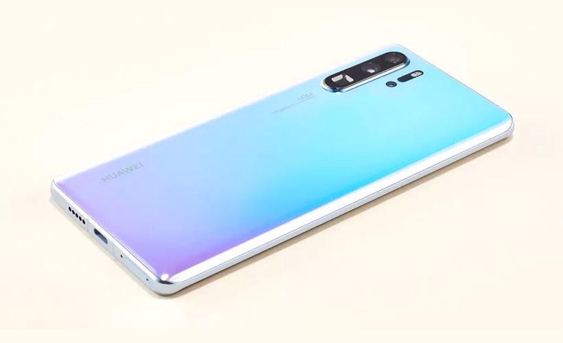 Huawei Smartphone: Picking and Choosing