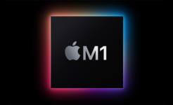Inside Apple's M1 Processors: The process of change