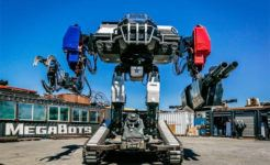 Robo Wars, Unmmaned Systems: The Future Is Coming