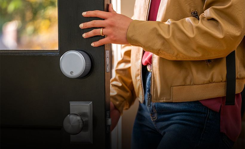 the best electronic locks on the market august - The Best Electronic Locks on the Market