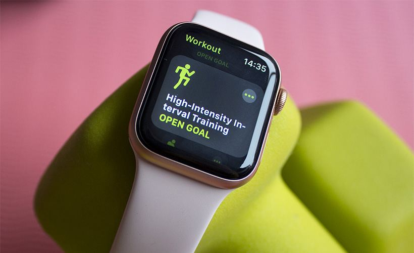 fit to monitor your health new apple watch feature fitness - Fit to Monitor your Health: New Apple Watch Feature