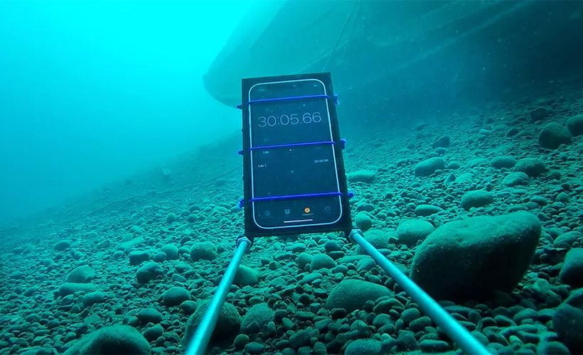 iphone 12 is the latest apples model waterproof under water - iPhone 12: Is the latest Apple's Model Waterproof?