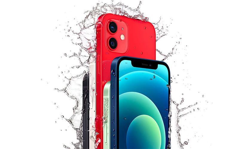 iPhone 12: Is the latest Apple's Model Waterproof?