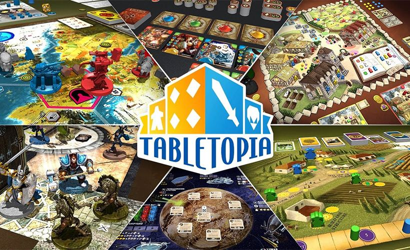 playing if well software new products on the market tabletopia - Playing if Well - Software, New Products on the Market