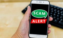 Protect Yourself Against Automated Scam