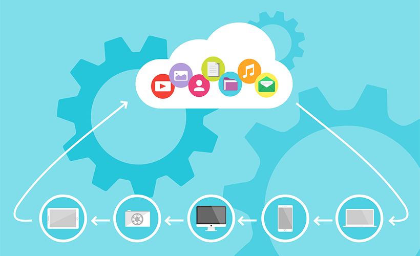 The Best Online Cloud for your Digital Harvest