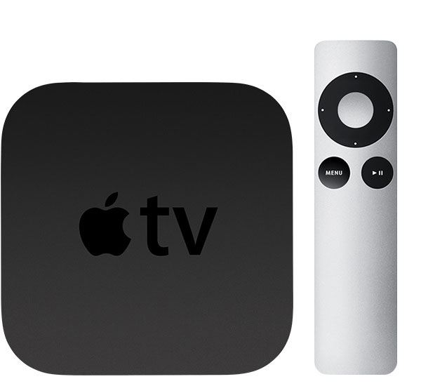 Sell my Apple TV 2nd generation Online