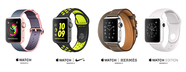 Sell my Apple Watch Series 2 Online