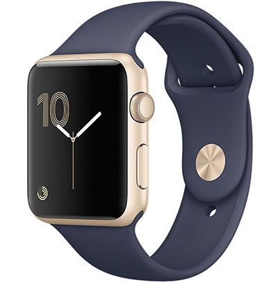 Apple Watch Series 2 Aluminum