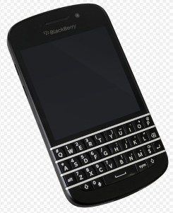 Blackberry Sell Online