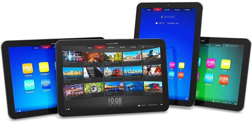 Sell Tablet Online to iGotOffer