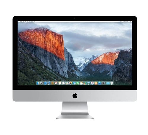 Sell my iMac 21.5-inch Online
