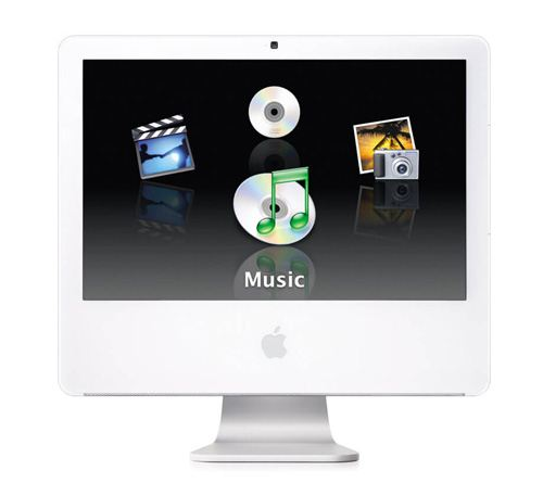 Sell my iMac 24-inch Online