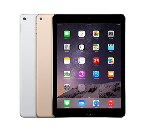 Sell my iPad Air Online