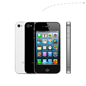 Sell or Trade In iPhone 4s Online