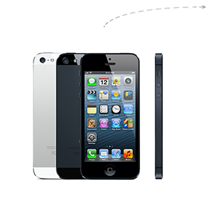 Sell or Trade In iPhone 5 Online