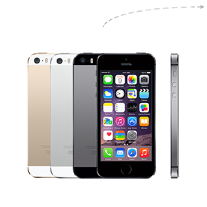 Sell or Trade In iPhone 5s Online