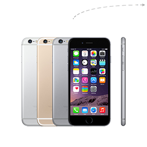 Sell or Trade In iPhone 6 Online