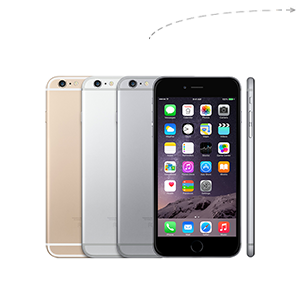 Sell or Trade In iPhone 6 Plus Online