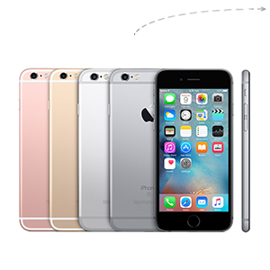 Sell or Trade In iPhone 6s Online