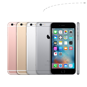 Sell or Trade In iPhone 6s Plus Online