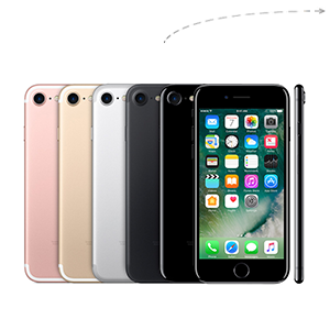 Sell or Trade In iPhone 7 Online
