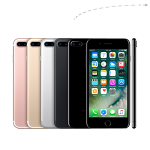 Sell or Trade In iPhone 7 Plus Online
