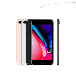 Sell or Trade In iPhone 8 Plus Online