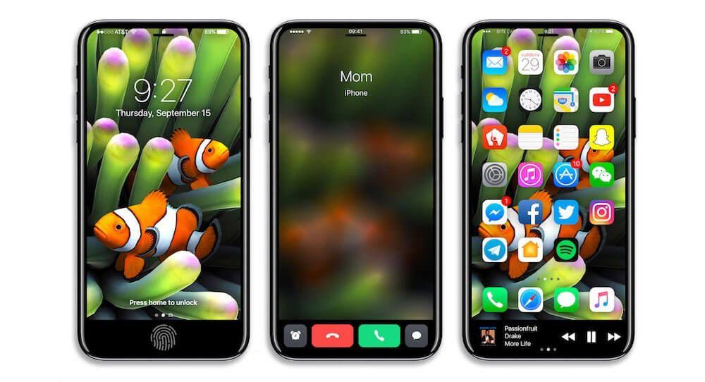Future iPhone