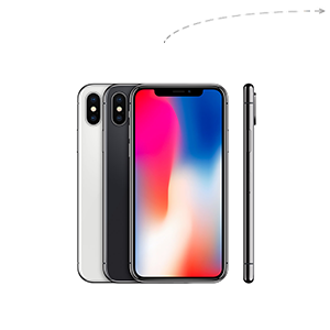 Sell or Trade In iPhone X Online