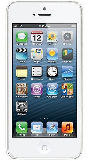 Sell iPhone 5 online