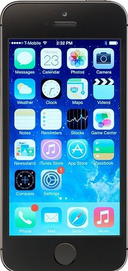 sell iphone 5s online now