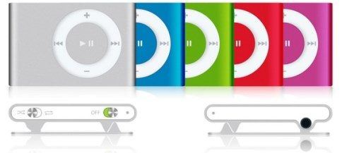 Sell iPod Shuffle Online