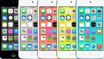 Sell iPod touch online