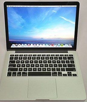 Sell Mac Pro online Sell MacBook Pro online